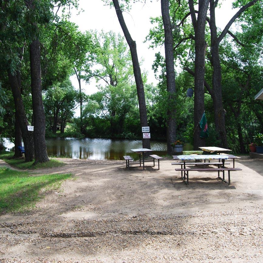 Gas Stations In California >> Antelope Lake – Saskatchewan Regional Parks