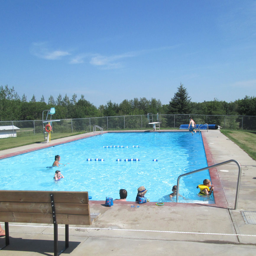 Ituna District Saskatchewan Regional Parks