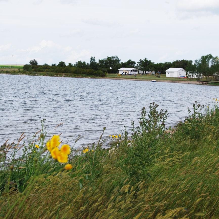 Silver Mountain Water Park >> McLaren Lake – Saskatchewan Regional Parks