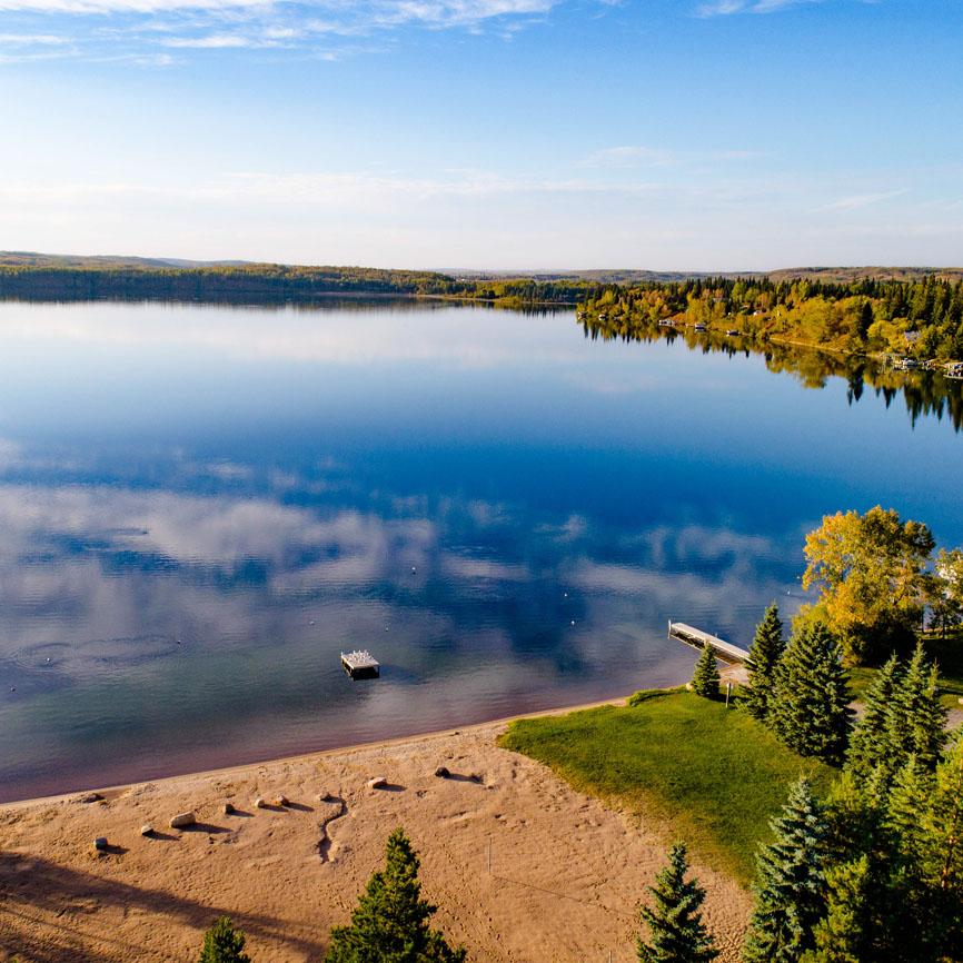 Morin Lake – Saskatchewan Regional Parks