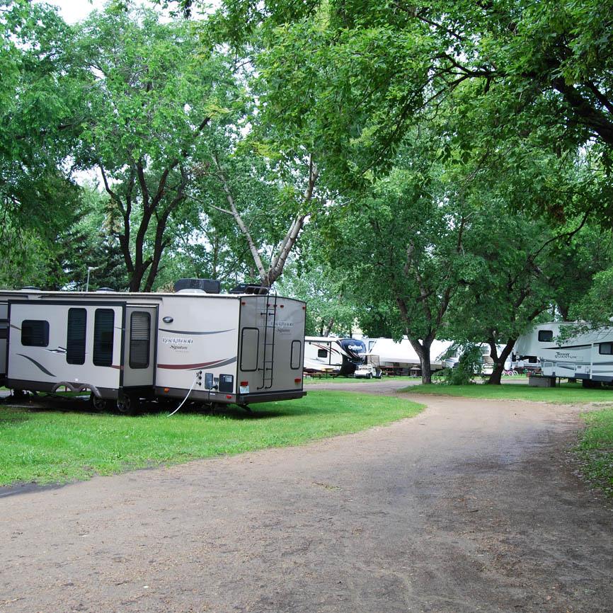 Lac Pelletier Saskatchewan Regional Parks