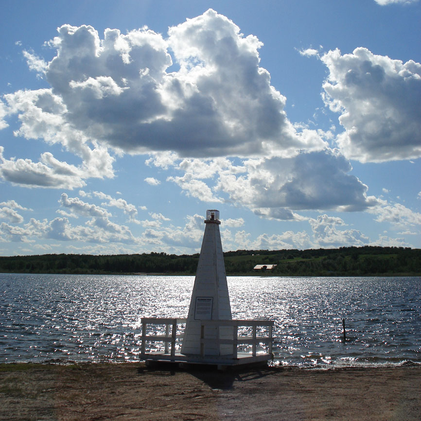 Redberry Lake – Saskatchewan Regional Parks